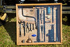 Tool Kit for 1929 Ford Classic Car 3054.02