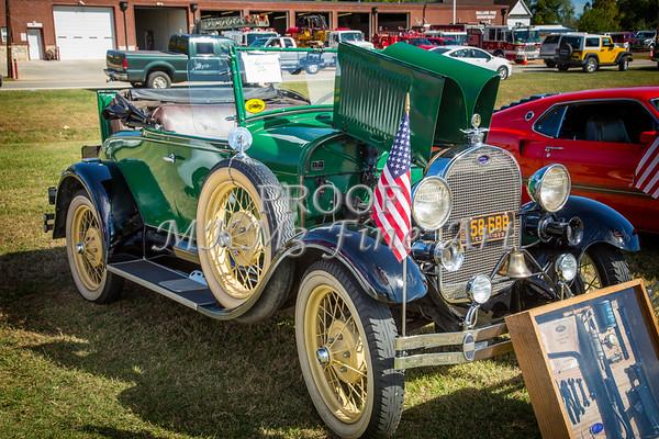 1929 Ford Classic Car  3053.02