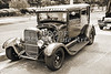 Hot Rod 1929 Ford Model A 5511.56