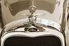 Emblem 1929 Ford Phaeton Classic Car 3504.01