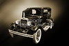 Wall Art 1930 Ford Model A Sedan 5538,27