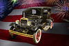 1930 Ford Model A Sedan  Classic Car 5538,03