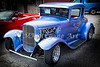 1931 Ford Model A Classic Car Front 3212.02