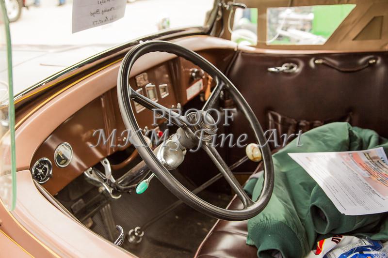 1931 Willys Convertible Car Antique Vintage Automobile Photographs Fine Art Prints 4069.02