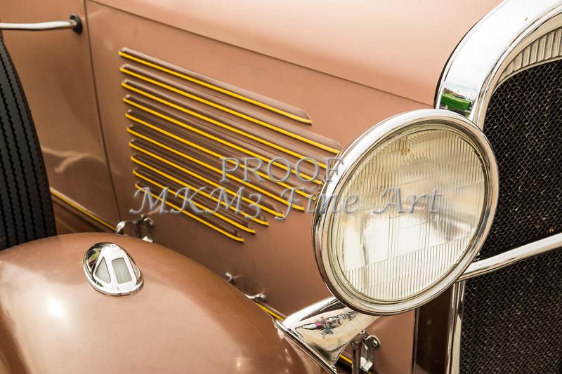 1931 Willys Convertible Car Antique Vintage Automobile Photographs Fine Art Prints 4064.02
