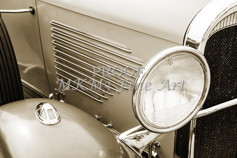 1931 Willys Convertible Car Antique Vintage Automobile Photographs Fine Art Prints 4065.02