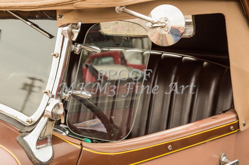 1931 Willys Convertible Car Antique Vintage Automobile Photographs Fine Art Prints 4068.02