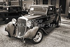 1933 Dodge Vintage Classic Car Automobile Photograph Fine Art Print Collectable 4119.01
