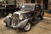 1933 Dodge Vintage Classic Car Automobile Photograph Fine Art Print Collectable 4118.02