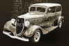 1934 Ford Sedan Antique Vintage Photograph Fine Art Print Collectables 206