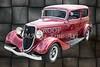 1934 Ford Sedan Antique Vintage Photograph Fine Art Print Collectables 204