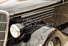 1935 Ford Sedan Vintage Antique Classic Car Art Prints 5038.02