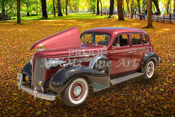 1937 Buick 40 Special 5541.01
