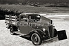 1937 Ford Stake Bed Pickup Antique Vintage Photograph Fine Art Prints Collectables 107