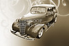 1938 Chevrolet Classic Car Photograph 6745.01
