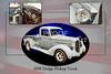 1938 Dodge Pickup Truck 5540.40