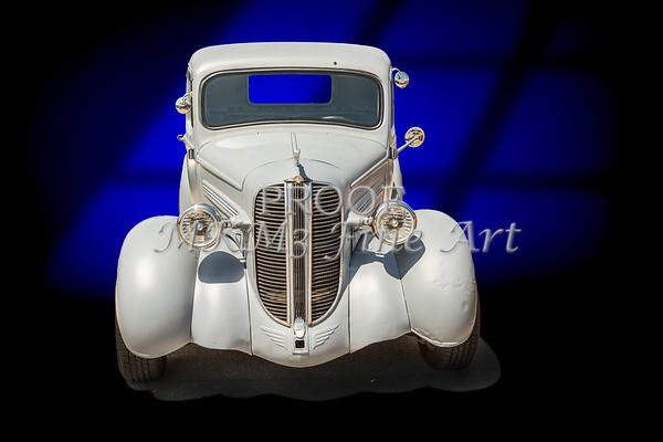 1938 Dodge Pickup Truck 5540.27