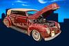1939 Ford 4 Door Deluxe Convertible 5542.06