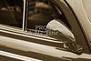 1940 Chevrolet Master Classic Mirror  Sepia  3113.01