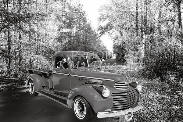 5514.01 1946 GMC Pickup Truck