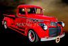 1946 GMC Pickup Truck 5514 .04