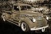 5514.02 1946 GMC Pickup Truck