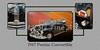 1947 Pontiac Convertible Photograph 5544.02
