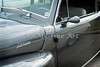1948 Lincoln Continental Car or Automobile Door in Color  3157.02