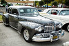 1948 Lincoln Continental Car or Automobile Complete in Color  3155.02
