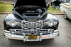 1948 Lincoln Continental Car or Automobile Front End in Color  3152.02