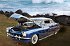 1961 Mercury Classic Car Photograph 005.02