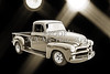 1954 Chevrolet Pickup Classic Car Photograph 6734.01