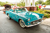 1956 Ford Thunderbird 5510.07