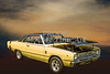 Dodge Dart Photographic Print 5533,12