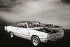 Dodge Dart Photographic Print 5533,07