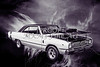 Dodge Dart Photographic Print 5533,09