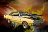 Dodge Dart Photographic Print 5533,14