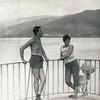 Barajul Bicaz, 1966