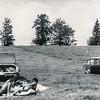 Lacul Sf. Ana, 1966