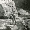 Cheile Bicazului, 1966