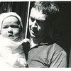 May 1968, Cristi & Dad