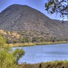 Lake Hodges homes for sale in Escondido California lake view homes