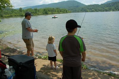 #2: Go Fishing