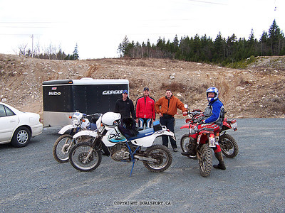 2003 Ride Reports