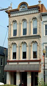 House 2: 115 E. Market Street