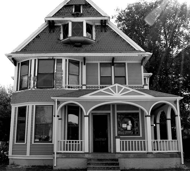 House 10:  831 Cedar Bough Place