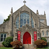 St. Paul's Episcopal Church – 1020 East Market Street