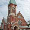 St. John Presbyterian, 1307 East Elm Street