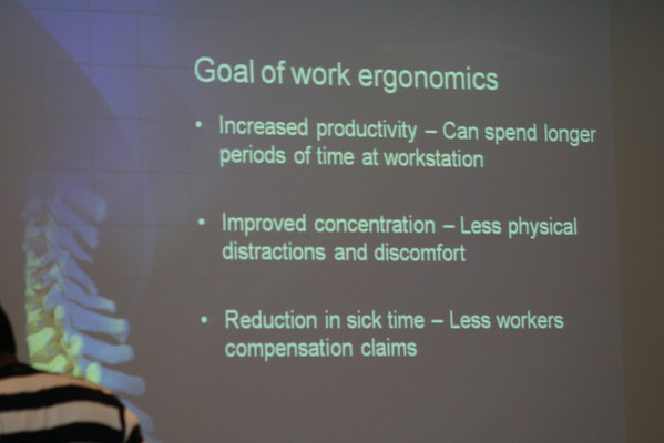 2009 Nov. PT Presentation