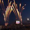 Opening Ceremonies, 2011 US Open